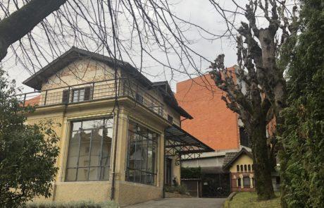 Casa unifamiliar en Mendrisio